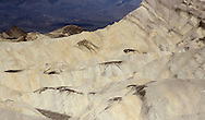 Death Valley National Park - Zabriskie Point