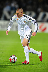 Karim Benzema feature