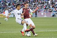 MLS Vancouver at Colorado Oct 19