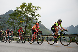 Marianne Vos (NED) at GREE Tour of Guangxi Women's WorldTour 2019 a 145.8 km road race in Guilin, China on October 22, 2019. Photo by Sean Robinson/velofocus.com
