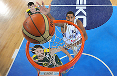 20130922 SLO: EK Finale Frankrijk - Litouwen, Ljubljana