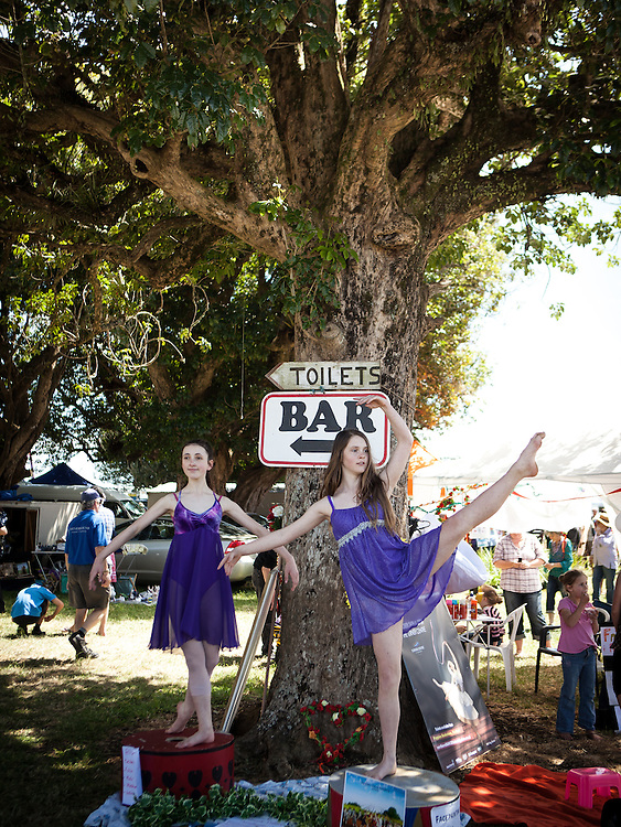 Bay of Islands A&P Show, November 2012. Photo: Gareth Cooke/Subzero