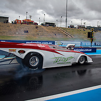 Greg James (2535) in his Extreme Performance Engines Lamborghini Countach Supercharged Outlaw.