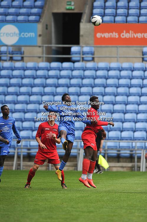 Football CV.com, Presentations Ricoh Arena, Coventry, Friday 22nd May 2015