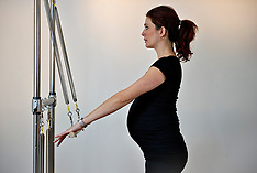 20101207 Pilates for gravide