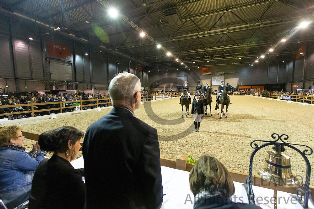 Arena<br /> Indoor Brabant 2015<br /> &copy; DigiShots