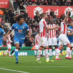 Stoke City v Bournemouth