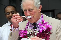 60723706<br /> Britain's Prince Charles visits the Mackwoods Labookellie Tea Estate in Kandy, Sri Lanka, Nov. 16, 2013. The Royal couple is taking a visit to Sri Lanka to attend the 2013 Commonwealth Heads of Government Meeting, Saturday, 16th November 2013. Picture by  imago / i-Images<br /> UK ONLY