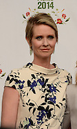 05/29/14 New York City ,  / Cynthia Nixon at Bette Midler's NYRP 13th Annual Spring Picnic /