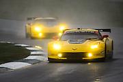 October 1- 3, 2015: Road Atlanta, Petit Le Mans 2015 - Oliver Gavin, Tommy Milner, Corvette Racing C7.R GTLM, Magnussen, Garcia, Briscoe,  Corvette Racing C7.R GTLM