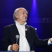 NLD/Amsterdam/20121117 - Danny de Munk 30 jaar in het vak, Peter Koelewijn