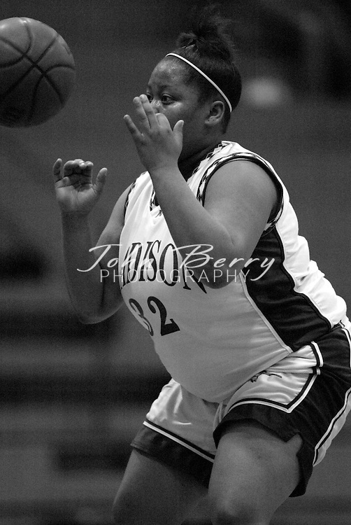 MCHS JV Girls Basketball..vs Orange..First Period..December 18, 2004