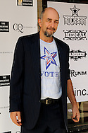 August 27, 2008 - Actor Richard Schiff prior to attending a Creative Coalition event during the Democratic National Convention in Denver.