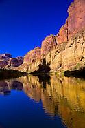 USA-Arizona-Grand Canyon-Rafting
