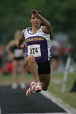 OFSAA 2008- Triple Jump