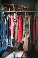 Closet in a home in Presspark.