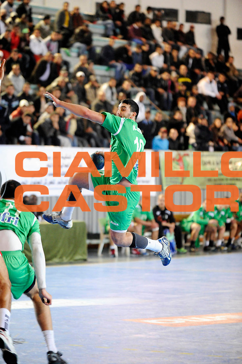 DESCRIZIONE : France Hand Coupe Afrique des Nations Homme Maroc Rabat<br /> GIOCATORE : Boutlif Sassi<br /> SQUADRA : Algerie<br /> EVENTO : FRANCE Hand CAN<br /> GARA : Algerie Egypte<br /> DATA :19/01/2012<br /> CATEGORIA : Hand CAN<br /> SPORT : Handball<br /> AUTORE : JF Molliere <br /> Galleria : France Hand 2011-2012 Action<br /> Fotonotizia : CAN Hand RABAT Maroc<br /> Predefinita :
