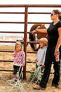 Ranch Rodeos-Wilsall-Montana