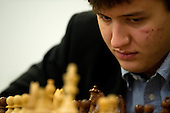 20120221 Chess Polish Championships 2012, Warsaw