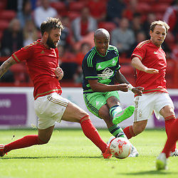 Nottingham Forest v Swansea City