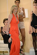 Sept. 9, 2014 - New York, New York, U.S. - <br /> <br /> 'The Intimate Britney Spears' Lingerie Launch<br /> <br /> Singer BRITINEY SPEARS attends The Intimate Britney Spears collection presentation in New York.<br /> ©Exclusivepix