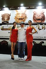 DEC 18 2012 Jackie Chan