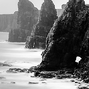 Sea stacks of Duncansby Head, Caithness