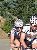 Mt. Tam Hillclimb 2008