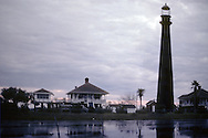 Bolivar Peninsula is a census-designated place (CDP) in Galveston County, Texas, United States. The population was 2,417 at the 2010 census.[3] The communities of Port Bolivar, Crystal Beach, Caplen, Gilchrist, and High Island are located on Bolivar Peninsula.