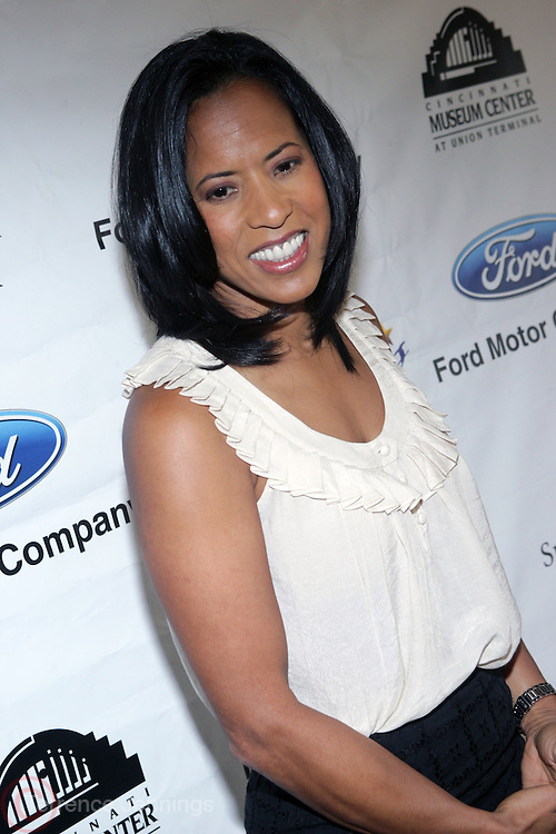Michelle Ebanks at The Freedom's Sisters Luncheon sponsored by Ford Motors at The 2009 Essence Music Festival held at The New Orleans Marriott Convention Center on July 2, 2009 in New Orleans, Louisiana