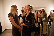 Malin Jefferies; Tamara Beckwith, Benno Graziani: Memories Of Summer, Hamiltons Gallery. London. 16 September 2009.