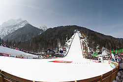 19.03.2010, Planica, Kranjska Gora, SLO, FIS SKI Flying World Championships 2010, Flying Hill Individual, im Bild EXPA Pictures © 2010, PhotoCredit: EXPA/ J. Groder / SPORTIDA PHOTO AGENCY