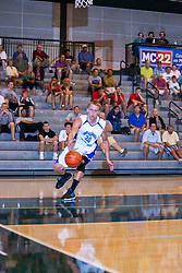 25 June 2011: Kyle Anderson at the 2011 IBCA (Illinois Basketball Coaches Association) boys all star games.