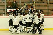 Hockey 2009/10 Girls Olean Hockey Girls 16U