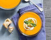Pumpkin Soup - Kazumi Fujita D Photographer