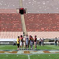 USC Football | Fall Camp | 08/15/16