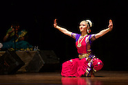Meena's Arangetram