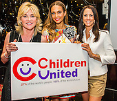 Alesha Dixon Children United