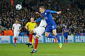 Leicester City v Sevilla 140317