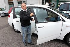 20120516 INAUGURAZIONE NUOVA SEDE E NUOVO SISTEMA INFORTMATICO RADIO TAXI VIA VERGA