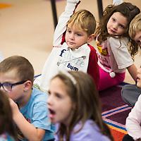 Lincoln Elementary Photos