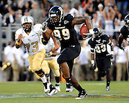 FIU Football vs. UCF (Sept 17 2011)
