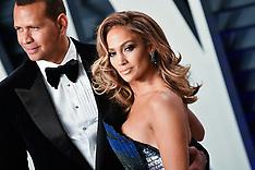 Jennifer Lopez & Alex Rodriguez announce engagement - 10 Mar 2019