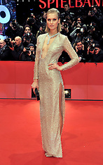 FEB 06 2014 Opening Party of the 64th  Berlinale International Film Festival