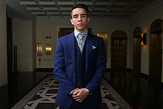 January 18, 2017: Michael Conlan Press Conference NYC