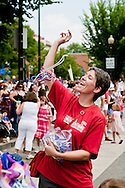 Capitol Hill, Fourth of July, Washington, DC, July 4th, Parade