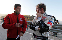 Motor<br /> Foto: DPPI/Digitalsport<br /> NORWAY ONLY<br /> <br /> MOTORSPORT - WRC 2009 - RACC RALLYE DE ESPANA - SALOU (SPA) - 01 TO 04/10/2009<br /> <br /> PETTER SOLBERG (NOR) / CITROEN C4  WRT