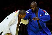 World Judo Championships 2017 - Budapest