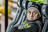 Richard Money of Norwich City U23 before the match against Dinamo Zagreb U23 in the Premier League International Cup Quarter-Final match at Carrow Road, Norwich<br /> Picture by Matthew Usher/Focus Images Ltd +44 7902 242054<br /> 27/02/2017