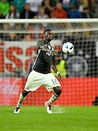 Antonio Ruediger of Germany during the International Friendly match at WWK Arena, Augsburg<br /> Picture by EXPA Pictures/Focus Images Ltd 07814482222<br /> 27/05/2016<br /> ***UK &amp; IRELAND ONLY***<br /> EXPA-EIB-160530-0176.jpg